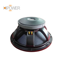 18 Inch Acoustic Speaker Subwoofer L18/6616 Professional Audio Speaker Driver, 800W RMS Stage Speaker With 5'' voice coil
