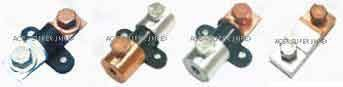 Bimetallic Connector, Aluminum Copper Connector, Cable Lugs