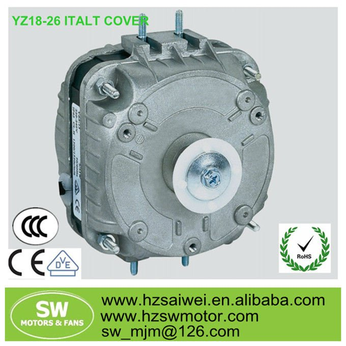 YZ16-25 220V FAN MOTOR(refrigeration spare parts)