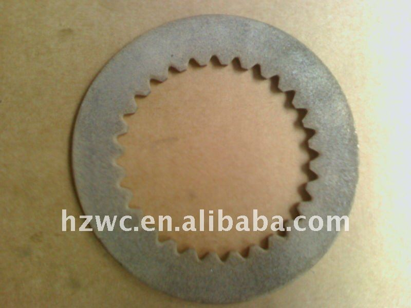 FRICTION PLATE 450/20401 FOR JCB
