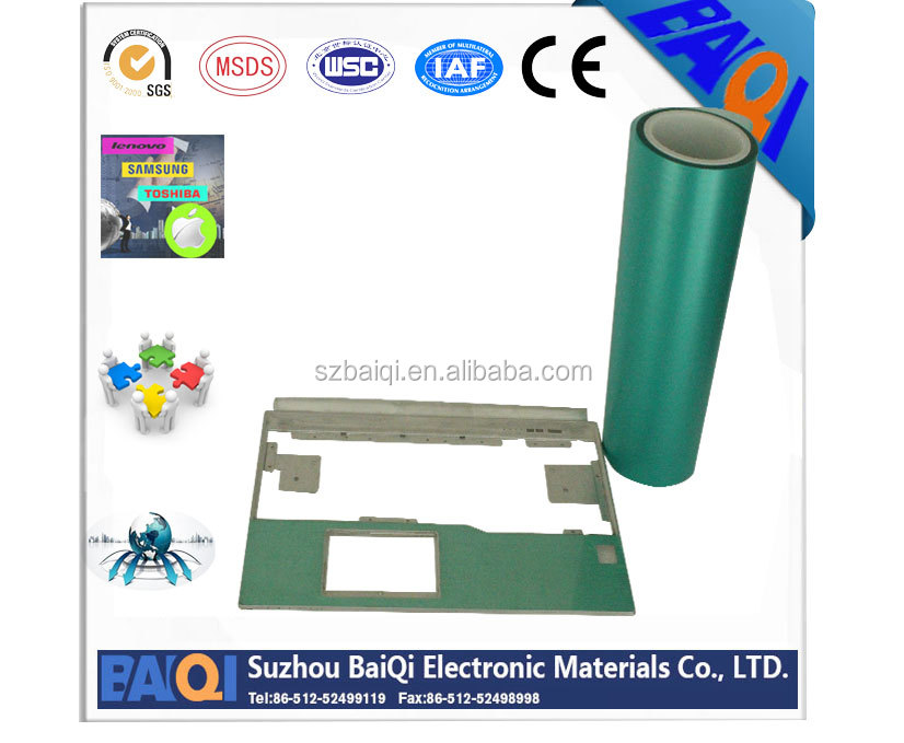cpp aluminum sheet plastic protection films 160325