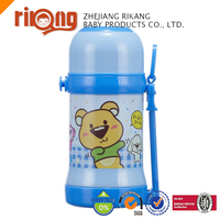 High Quality Eco-friendly Material Baby Large Stainless Steel Water Bottle