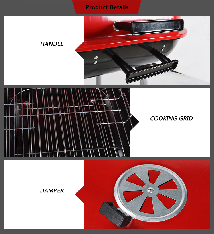 100% good feedback exceptional quality commercial machine bbq grill portugal