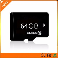 Hight Quality real capacity 4gb,8gb,16gb,32gb,64gb Micro memory card SD card for Cell phone memory card