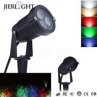 3w,5w,7w,9w,12w,15w RGB led lawn lamp and solar garden led light and led lawn light for you to choice