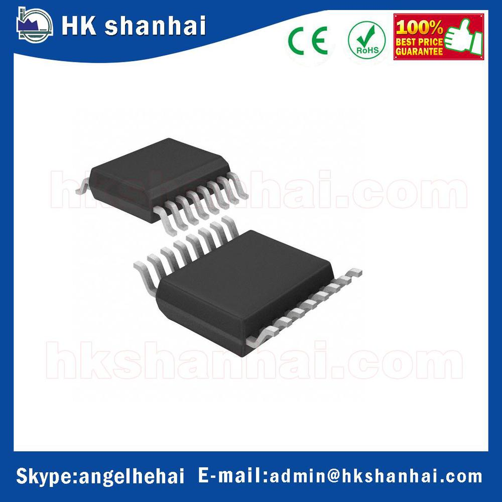 (New and original)IC Components QS3VH126QG8 Integrated Circuits (ICs) Logic - Signal Switches Multiplexers Decoders 3VH IC Part