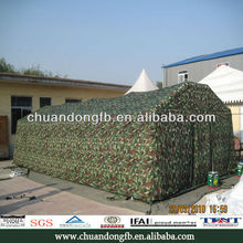 cheap 20 person camouflage military army tent