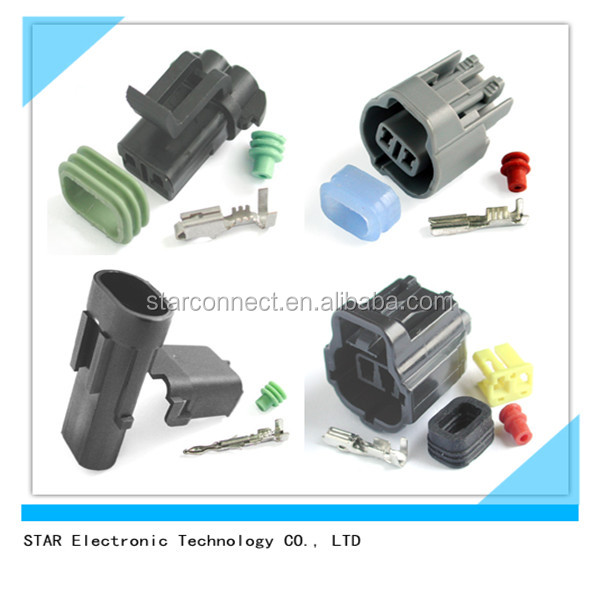 auto part electrical connector