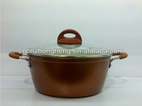 high quality cooking pot