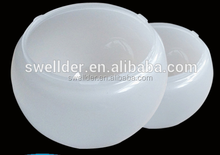 half round plastic outdoor light cover,plastic cover for led lamp,lamp shade