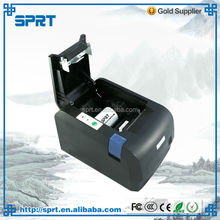 new product reliable low price 2inch Receipt thermal Printer machine without cutter