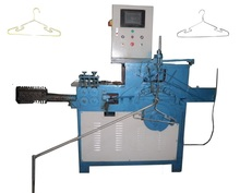 Automatic Aluminum Wire Clothes Hanger Making Machine with PLC