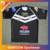 quick dry sublimation dye beauty rugby uniform