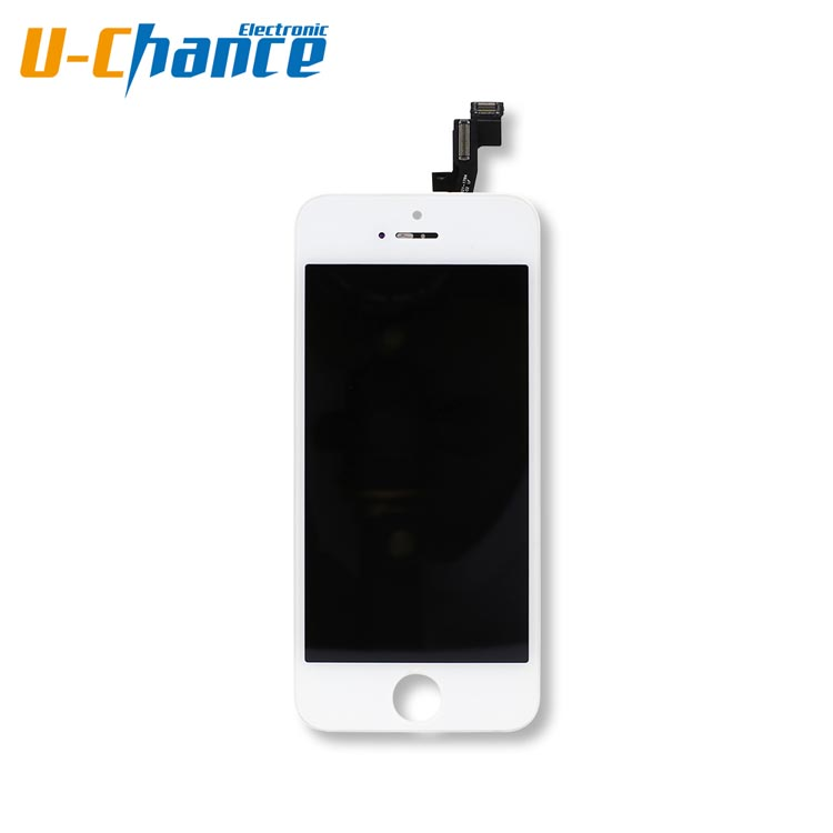 China Manufacturer High Quality AAA for iPhone 5s <strong>LCD</strong>