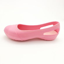 Latest Ladies Fancy EVA Foam Sandal