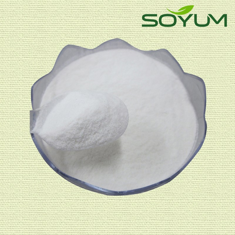 Food additive konjac gum flour to make ice cream stabilizer, flour product gluten fortifier etc