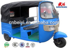 2016 new hot sale high quality 150cc/175cc/200cc/250cc/300 cc passenger tricycle bajaj passenger tuk tuk three wheel motorcycle