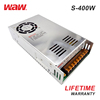 12V 24V 36V 48V Dc Power Supply 400W 11.11A