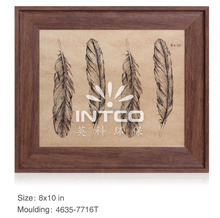 INTCO wall antique style picture frames wholesale