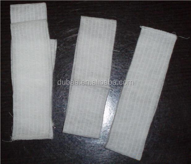 Disposable Nonwoven Stretch Spa Hair Restraint Headband Salon Markup Cosmetic Cooking Travelling Hair Turban Band