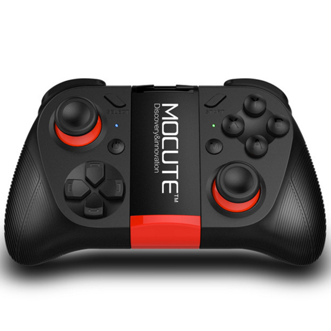 Newest mobile gamepad MOCUTE <strong>050</strong> with BT joystick game controller