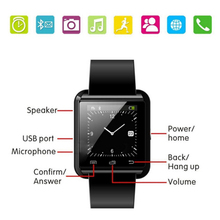 New hand watch mobile phone price for iphone6
