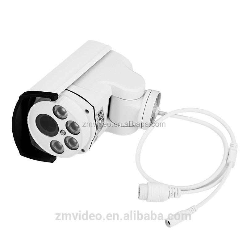 Indoor/ outdoor H.264 security camera with sim card slot 1.3MP IP66