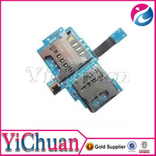 Wholesale for samsung galaxy s3 spare parts s3 sim card slot