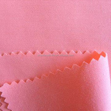 T65C35 16X12 twill fabric carbon peached finish