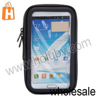 360 Degree Rotate Bike Mount Holder Waterproof Case for Samsung Note 2 N7100