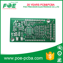 Short delivery time pcb prototype/pcb mass production