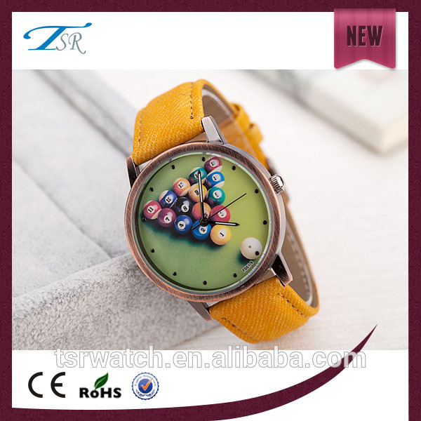 Cheap watches, unisex watch wholesale bulk from China supplier