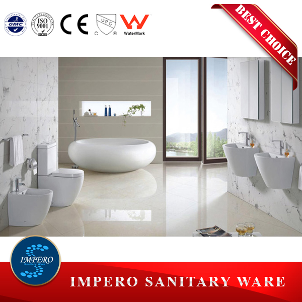 Sanitary Ware China Supplier Bathroom Design Sanitary