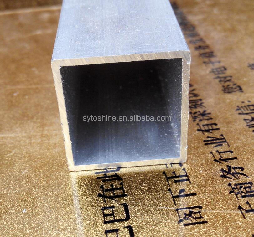 taiwan 6063 t5 aluminum extrusion profile for ceiling