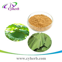 Tonic Function and Herbal Type Nuciferin Extract With Lotus Root Powder