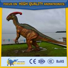 CET-N-66 Robotic Animatronic Realistic Dinosaur Kids Educational Model for Theme park by cetnology