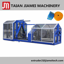NEW MODEL ! polyester twisted rope making machine