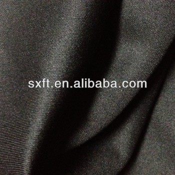 85% polyester 15% rayon knitting TR air layer fabric