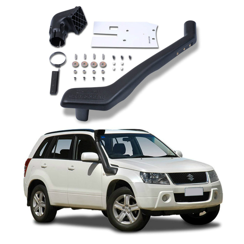 Suzuki VITARA 01/88 to 12/94 1.6 L Petrol Snorkel Kit of 4x4 Vehicle with Commercial Snorkel Prices