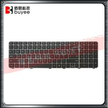 Wholesale laptop keyboard for HP ENVY-17 US keyboard replacement