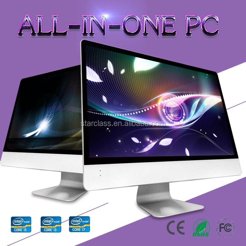 Deluxe offer on Intel Core 500GD HDD Desktop all in one PC Computer on a Mind blowing Price