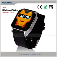 Wholesale Price Smart Watch For Kids And Phone With GPS, Pedometer Multi-Funcational