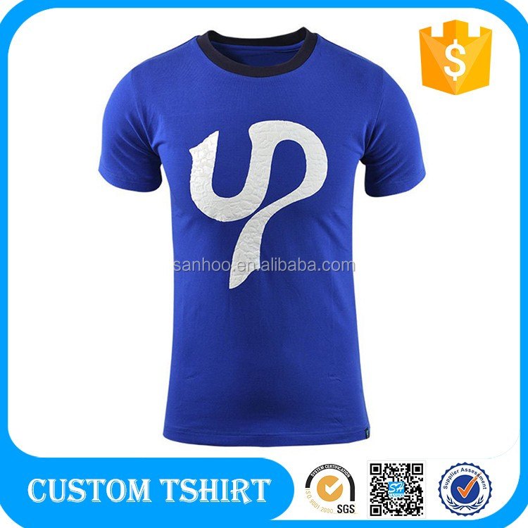 Newest Design USA Standard High Quality Cheap Custom T Shirt Printing