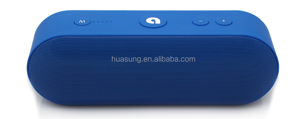 mobile accessories wifi modem bluetooth speaker good quality in shenzhen factory