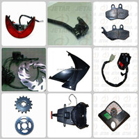 WHOSALE tx200 palstic parts and engine parts