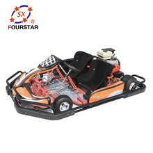 Best factory price off road racing go kart with 2 seats