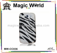 For Iphone 6 Zebra Stripe Covers,2015 new phone case