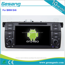 8 core android 6.0 2 din car dvd player car gps navigation for BMW E46 with 2g ram 32g rom