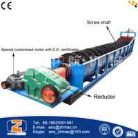 Zhonghang High quality long service life ore beneficiation spiral sand classifier