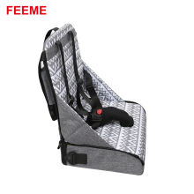 5 Points Baby Car Booster Seat